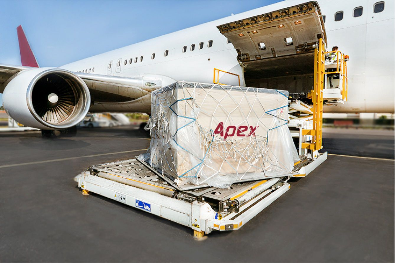 Kuehne+Nagel acquires Asian logistics provider Apex International Corporation