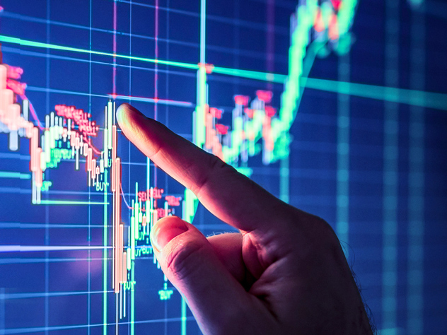 Investor Relations - Consensus data and share price