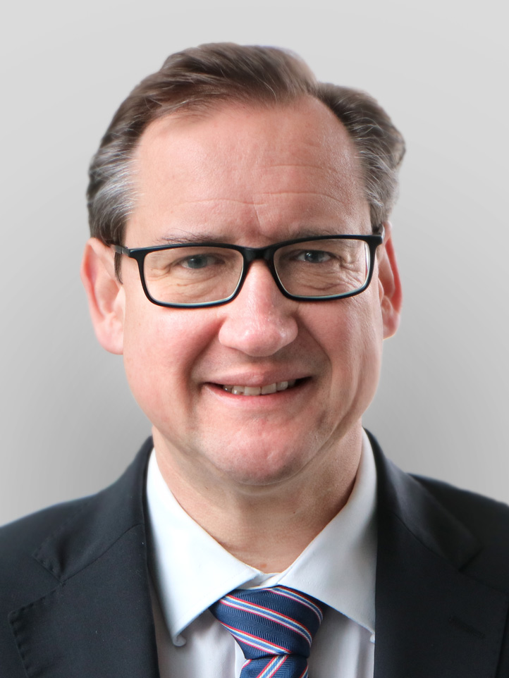 Kuehne+Nagel Global Head Customer Solutions Stefan Viehmann